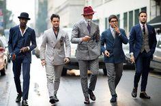 Streetsnaps: Milan Fashion Week September 2014 Part 1