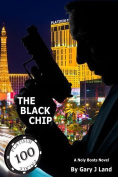 The Black Chip by Gary Land. $1.09. http://www.letrasdecanciones365.com/detailb/dpwqi/Bw0q0i8t2n3z7cGmMwWm.html. Author: Gary Land. 274 pages. THE BLACK CHIP is the story of Noly Boots, an ex-private detective that must re-enter the violent world he left in order to rescue his girlfriend and her daughter, abducted as pawns in a multi-million dollar theft.As the novel opens, Sarah Benson, and her twelve year-old daughter, Kacy, learn abo...