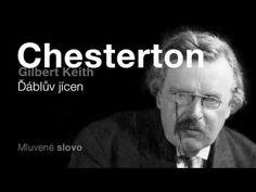 MLUVENÉ SLOVO - Chesterton, Gilbert Keith: Ďáblův jícen (DETEKTIVKA) - YouTube