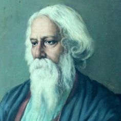 a brief overview of the biography of rabindranath tagore an indian poet Rabindranath tagore poet, writer and humanitarian, rabindranath tagore was the first indian to be awarded the nobel prize for literature and he played a key role in the renaissance of modern india tagore is most widely known for his poetry, but he was also an accomplished author of novels, short stories, plays and articles.