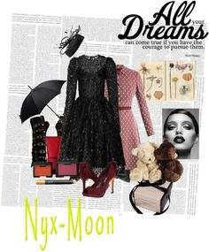 """Untitled #223"" by nyxmoon ❤ liked on Polyvore"