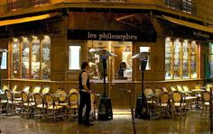 The 10 most underrated restaurants in Paris