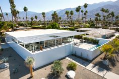 I love this house!! Desert 2 – Palm Springs | Blue Sky Building Systems