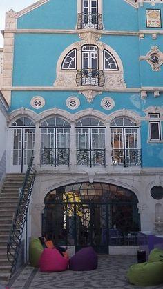 En el museo de Modernismo (Art Noveau) de Aveiro: arte y creatividad en todo su esplendor www.buscounchollo.com #vacaciones #buscounchollo #aveiro