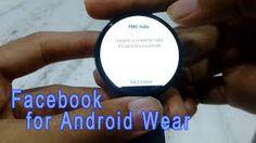 Resultado de imagen para messages for android wear Android Wear, Messages, Digital, How To Wear, Text Posts, Text Conversations