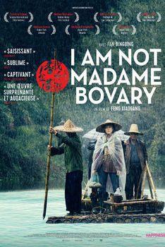 Ben Madame Bovary Değilim - I Am Not Madame Bovary