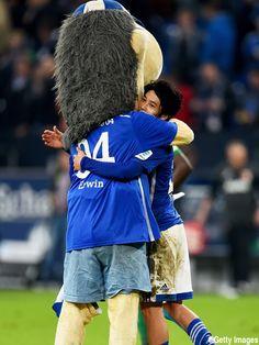 Atsuto Uchida - FC Schalke 04 - RB - #22