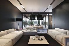 YT 9 House by Igor Sirotov Architect