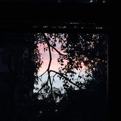 #sunset #delhi #beauty