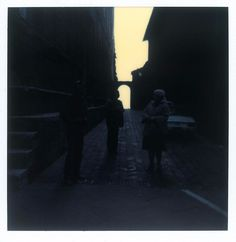 Polaroid by Andrei Tarkovsky Lot 13 - Polaroid 7