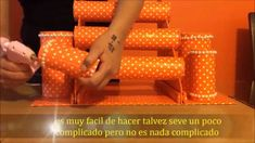 DiY : organizador de pulceras (reciclaje) manualidades faciles