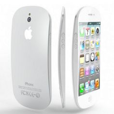 new technology by Sharp and Toshiba may make the next iPhone look like this! Pretty cool!