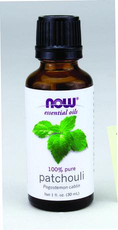 Now Patchouli Oil 30ml | Sunrise Health Foods