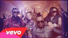 The Black Eyed Peas - The Time (Dirty Bit) (+lista de reproducción)