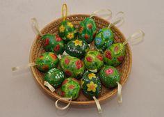 pisanki (Easter eggs)