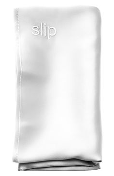 slip™ for beauty sleep 'Slipsilk™' Pure Silk Pillowcase | Nordstrom