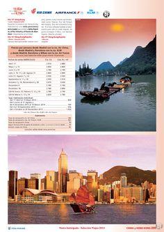 CHINA Clásica+Hong Kong, dto. desde 5%: +60 días, sal. 15/01 al 19/03/14 (15d/12n) desde 2.740€ ultimo minuto - http://zocotours.com/china-clasicahong-kong-dto-desde-5-60-dias-sal-1501-al-190314-15d12n-desde-2-740e-ultimo-minuto-5/