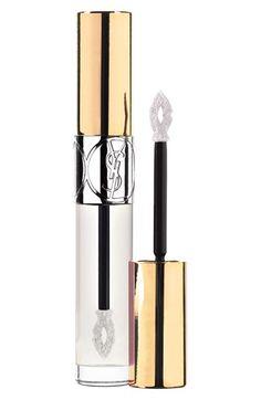 Yves Saint Laurent 'Gloss Volupte' Top Coat   Nordstrom