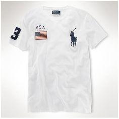 polos pas cher ralph lauren - polo shirts ralph lauren for women Pony Shorts Bleu