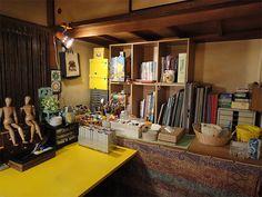 今回取り上げたのは映画「上京ものがたり」から菜都美(北乃きい)が暮らす部屋の間取りです。カラフルなインテリアコーディネートに込められた製作者の意図やこだわりを紹介しています。