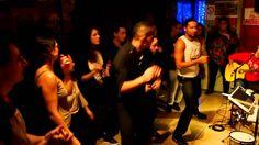 Ambiance fiesta  Brazil  by Pagode do Jambo en la CASA LATINA Bordeaux )  BRAZIL TIME à la CASA LATINA ( bordeaux)  21H00 BAL BRESILIEN !!!!!! minuit TAÏNOS TIME !!!!!!  CASA LATINA devient pour la soirée CASA DO BRAZIL ! avec les musiciens du groupe PAGODE DO JAMBO ! La voix et la danse sont à l'honneur comme dans la plupart des musiques brésiliennes. !  PAGODE DO JAMBO, c'est 5,6 musiciens passionnés par leur pays et leurs traditions !!