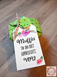 Image result for teacher appreciation muffin saying
