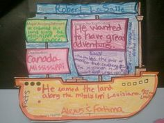 the {ART} of learning: Age of Exploration Unit Ideas
