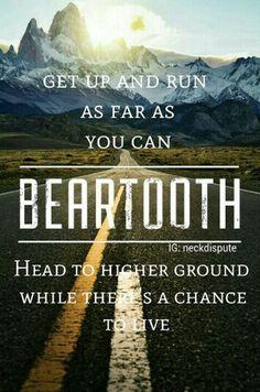 Beartooth // In Between
