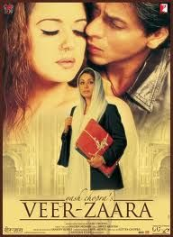 Veer-Zaara  Veer-Zaara is a 2004 Indian romantic drama film directed by Yash Chopra under the Yash Raj Films banner.