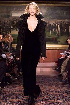 Ralph Lauren, Autumn/Winter 2002, Ready to Wear