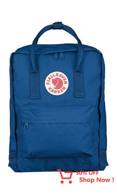 Fjallraven Kånken Classic Backpack UN Blue Lol, Adidas, Kanken Backpack, Mini Backpack, Unisex, Projects To Try, Boards, Product Launch, Baby Shower