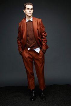 Joseph Fall 2015 Menswear - Collection - Gallery - Style.com