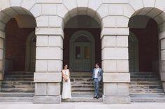 Wedding at Malaparte Toronto | Toronto Wedding Photographer | PurpleTree Photographers