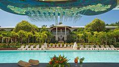 Hotel Tamarindo Diria, Costa Rica beach resort in Guanacaste
