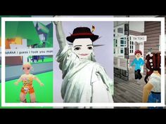 Roblox Funny Videos, Roblox Animation, Roblox Roblox, Super Funny Videos, Tic Tok, What Goes On, Hello Beautiful, Just Dance, Cute Girls