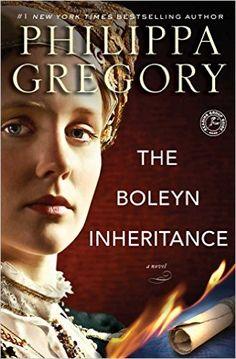 The Boleyn Inheritance (The Tudor Court series Book 3) - Kindle edition by Philippa Gregory. Literature & Fiction Kindle eBooks @ Amazon.com.