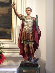St. Expeditus