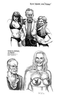 R. Crumb - -Wmag