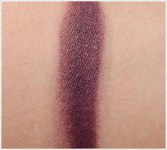 Tarte Carried Away Collection; Tarte Napa Grapes Eyeshadow