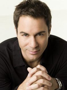 Eric McCormack as openly gay Will Truman in Will & Grace (1998-2006)