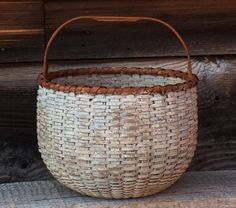 Blackash Baskets