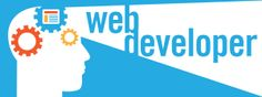 Web Developer Development A web site is the most significant element of your company's marketing plan. It's the central part for your communicative efforts and all other marketing tools should be available through it.