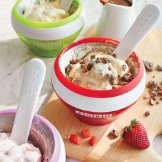 Zoku Ice Cream Maker | Sur La Table