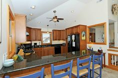 GONE COASTAL - 4 bedrooms, 3.1 baths on the Avon ocean side