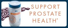 Protect and support your prostate health.   Features Targeted Transfer Factor® to support immunity at the cellular level • Includes saw palmetto, lycopene, isoflavones, broccoli extract, and antioxidants to support prostate health  www.salzratcliff.my4life.com