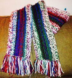New scarf 2014