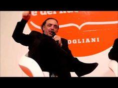Nino Frassica e i suoi esilaranti racconti bizzarri