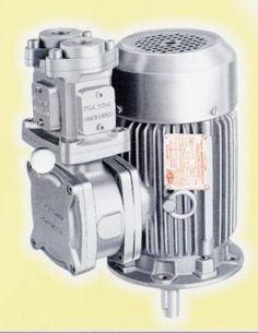 Malhar Pumps provide standard and flame proof electrical motors.Range of…