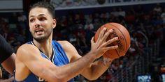 Basket - NBA - La nuit des Frenchies : Evan Fournier sur sa lancée