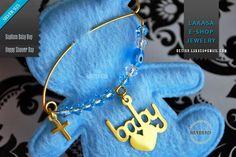 #baby #boy #heart #brooch #sterling #silver #jewelry #swarovski #crystals #happyshowerday #itisaboy #motherday #personalised #jewellery #δωρο #καρφιτσα #παραμανα #αγορι #καρδια #μωρο #βαπτιση #κοσμημα #χειροποιητο #ασημενια #επιχρυση #σταυρος #ματακι #φυλαχτο #eye #cross #wishes ΔΩΡΕΑΝ Μεταφορικα με Αντικαταβολη ♥ Ελληνικο Χειροποιητο Κοσμημα - Καρφιτσα Παραμανα Μωρου Καρδια Ασημενια 925 Επιχρυση με Σταυρο & Swarovski Crystals θαλασσι & Ματακι Φυλαχτο. Nεογεννητο, ημερα βαφτισης, γενεθλια… Mommys Boy, Baby Boy, Enamel Jewelry, Fine Jewelry, Swarovski Crystals, Handmade Jewelry, Brooch, Sterling Silver, Gold